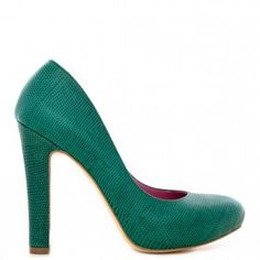 pantofi dama din piele naturala 1240 print verde Leather Shoes, Pumps, Casual, Fashion, Green, Leather Loafers, Leather Pumps, Moda, La Mode