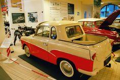trabant pickup - Google Search