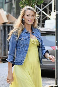 Hi everyone, welcome to your #1 fashion source for Blake Lively. Here you'll…
