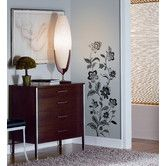 Found it at AllModern - Room Mates Room Mates Deco 22-Piece Jazzy Jacobean Wall Decal