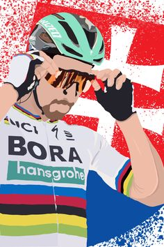 Un Lupo Londinese: Peter Sagan digital art, Tour Down Under 2018, road cycling, tour cycling, Slovakia, Slovakian, Slovak excellence Cycling Art, Road Cycling, Bicycle Art, Coral Blue, Tattoo Ideas, Digital Art, Wallpapers, Design, Backgrounds