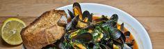 <p>La soupe de moules à la napolitaineest un plat typique de la ville de Naples, l