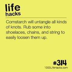 1000 Life Hacks - Page 8 of 133 -