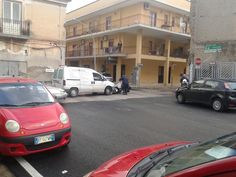 Incidente a Casagiove: scontro auto-scooter all'incrocio di via Castiello a cura di Redazione - http://www.vivicasagiove.it/notizie/incidente-a-casagiove-scontro-auto-scooter-allincrocio-di-via-castiello/