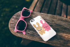 Adorable! Storybird art, now on iPhone cases