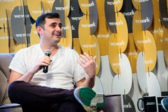#WeWork Stories with Gary Vaynerchuk, founder of Vayner Media
