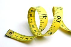 Don't focus on the number on the scale! To get a true picture of your health and progress, you need to take some important measurements.