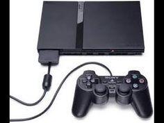 Nettoyer la Playstation 2 Slim de problème de lire les CDs. - YouTube