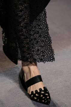 Zapatos de mujer - Womens Shoes - Proenza Schouler Fall 2013 Ready-to-Wear Collection Slideshow on Style.com
