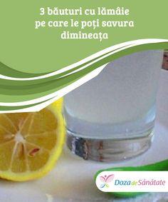 3 #băuturi cu lămâie pe care le poți savura dimineața  #Cunoști probabil deja benficiile consumului de suc de lămâie #dimineața, pe stomacul gol. Sucul de lămâie este foarte bun pentru detoxifierea organismului și #îmbunătățirea funcțiilor acestuia, în plus constituie o sursă extraordinară de vitamine și minerale. Cum să îi reziști? Diabetes, Dan, Health, Food, Diet, Fine Dining, Salads, Health Care, Eten