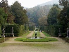 Villa Barbarigo a Valsanzibio de Galzignano Terme