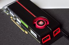 #ATI Radeon HD 5770 Graphics Card...    game changer...comment .. like ...  repin  :)     http://amzn.to/15zqnzs