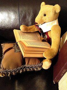 My teddy bears...Marioteo