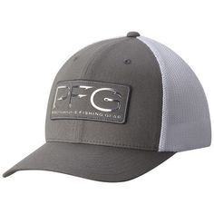 Columbia Sportswear Men s PFG Mesh Ball Cap c9ed64bad0fc