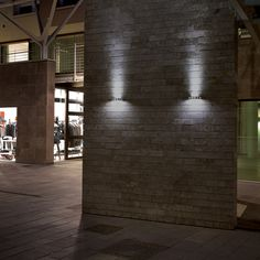 AMBRA - Floor/wall spotlight, ideal for the lighting of public or residential areas. #LED #light_e_design #design #illumination #lamp #lightdesign #outdoor #lighting #lamp #pendant #iluminacion #decor #shop #decoracion #lampara