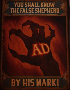 """You shall know the false shepherd by his mark!"" (BioShock Infinite) Great Game"