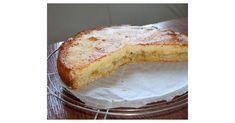 Rhabarber-Joghurt-Kuchen (locker und leicht), ein Rezept der Kategorie Backen süß. Mehr Thermomix ® Rezepte auf www.rezeptwelt.de