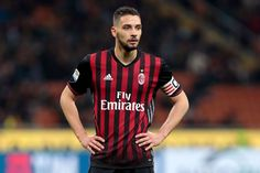 De Sciglio exit talk sparks angry response from AC Milan supporters