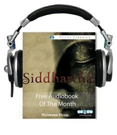 Free Audio book of this month..!
