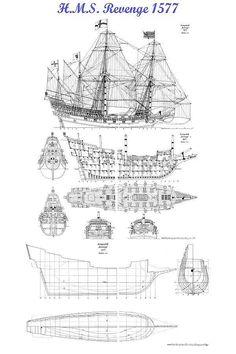 SHIPMODELL: handcrafted boat and ship models. Ship model plans , history and photo galleries. Ship models of famous ships. Model Sailing Ships, Old Sailing Ships, Model Ships, Homemade Pirate Costumes, Wooden Model Boats, Pirate Boats, Model Ship Building, Ship Drawing, Ship Paintings