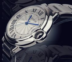 """- """"If you removed Ballon Bleu from Cartier, it would be the fourth largest watch brand in the world"""", says Michael Groffenberger, Senior Category Director of Fine Jewelry & Watches Cartier Ballon Bleu, Beautiful Watches, Watch Brands, Jewelry Watches, Fine Jewelry, Beautiful Women, Stainless Steel, Ladies Watches, Accessories"""