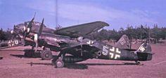 Bf 109G10 II.EJG2 (G5+) Ludwigslust Germany 1944-45-01