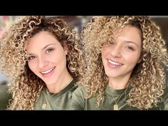 Your Mane girl Mell is back with the first video of the year! Dedicated to 5 easy ways to make your damage curly hair curly again in Curly Girl, Wavy Hair, Hair Hacks, Your Hair, Curls, Curly Hair Styles, Cool Hairstyles, Braids, Make It Yourself