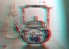 Teapot  Boijmans 3D