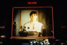 Truman Show, Jim Carrey