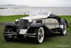 1930 Cord L29 Convertible Special Speedster