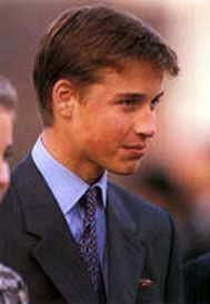Prince William  AKA William Arthur Philip Louis Windsor  Born: 21-Jun-1982  Birthplace: London, England [1]    Gender: Male  Religion: Anglican/Episcopalian  Race or Ethnicity: White  Sexual orientation: Straight  Occupation: Royalty  Nationality: England  Executive summary: Charles and Diana's first-born son  Prince William has been in the public eye since infancy. He is the firstborn son of Prince Charles and the late Lady Diana, and thus second in line after his father to inherit the…