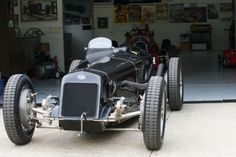 1927 Dick Seaman Delage Grand Prix. Now part of the Peter Giddings stable.