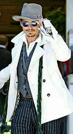 Mr.Johnny Depp