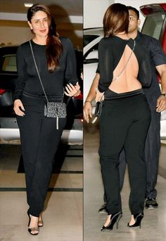 Kareena Kapoor Khan looks in fab shape after weight loss! See photos - Entertainment