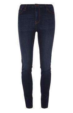 Primark - Blauwgebleekte skinny jeans