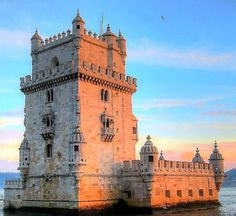 Sometimes people ask us: 'What I can see in Portugal?', but the answer is never easy! Portugal is a small country in territory, but with a huge diversity of landscapes and culture. Today we give you a little tour to our country: PORTUGAL. Belem Portugal, Spain And Portugal, Top 10 Vacation Spots, Best Airfare, Cheapest Airfare, Lisbon City, Portugal Travel Guide, Tours, Beautiful Places