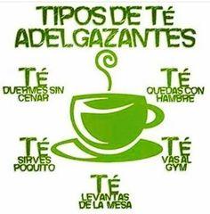 Tipos de té adelgazantes Funny Spanish Jokes, Spanish Humor, Spanish Inspirational Quotes, Spanish Quotes, Funny Images, Funny Pictures, True Quotes, Funny Quotes, Medical Memes