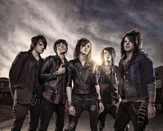 THE RELAPSE SYMPHONY to Release Time's Running Out EP