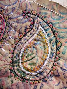 paisley by janelafazio, via Flickr