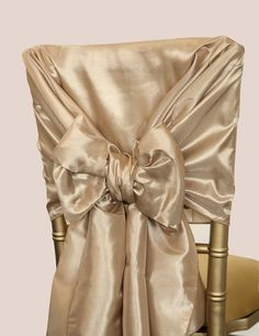 We have just introduced a brand new range of Taffeta Hoods, perfect for any event decor