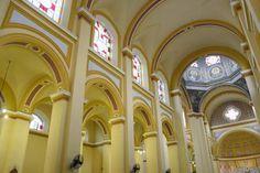 La catedral necesita el apoyo de todos para su restauración - Diario La Prensa