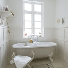 Contemporary Country Bathroom   Red Online