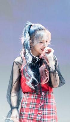 Kpop Girl Groups, Korean Girl Groups, Kpop Girls, Fashion Angels, Young Baby, Cute Korean, Korean Actresses, K Idols, South Korean Girls