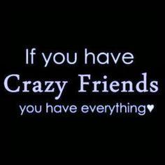 Yay for crazy friends!!! @Carondina Leijdekkers @Kiara van Trikt @Janelle Flemming