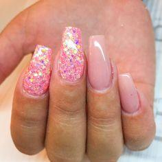 ✨ @reqnathalie _____________________________________________ #nails #nail…