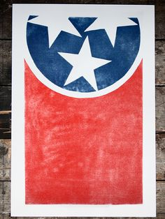 Guess you could probably say I am obsessed with Tennessee and anything having to do with the Tri-Star...