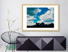 Discover «Skies of Wonder», Limited Edition Fine Art Print by Chanelle  Lynn - From $29 - Curioos