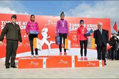Gençlik ve Spor Bakanlığı, Türkiye Atletizm Federasyonu ve Darıca Belediyesi tarafından düzenlenen Türkiye Kros Şampiyonası, ülkemizin değişik bölgelerinden 480 sporcunun katılımıyla Darıca'da yapıldı. Yıldızlar kadın-erkek, gençler kadın-erkek, 23 yaş altı ve büyükler olmak üzere 4 kategoride yapılan yarışmalarda sporcular aynı zamanda dereceye girerek milli takımlara seçilebilmek için kıyasıya yarıştılar.