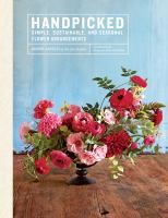 Fresh ideas for flowers arranging.. my mother can do it, it is about time I learned too!