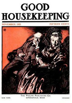 Good Housekeeping, november 1905
